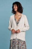 Speckled Swing Cardigan by Mistral